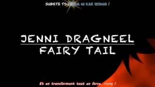 Fairy Tail OVA Opening 6