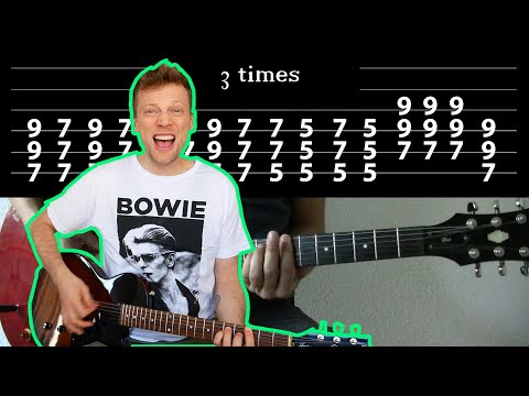 Guitar guitar tabs on screen : Vote No on : Guitar tablature, Greens