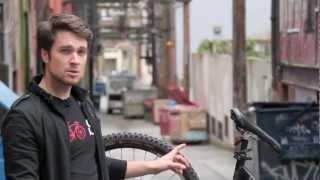 The Bait Bike