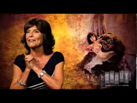 Adrienne Barbeau Interview - Swamp Thing (1982)