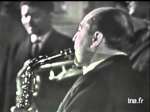 Lucky Thompson - Paris France 1960 At The Blue Note