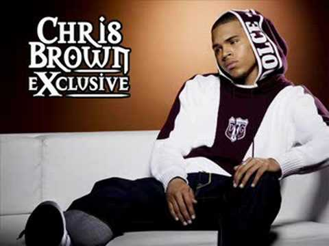 Chris Brown-Gimme Whatcha Got[OFFICIAL SONG]