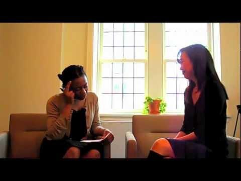 Chat with Professor Jennifer Lee