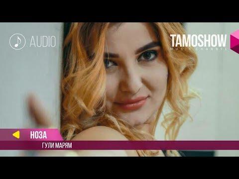 Аудио: Ноз - Гули Марям / Noz - Guly Maryam (2018)
