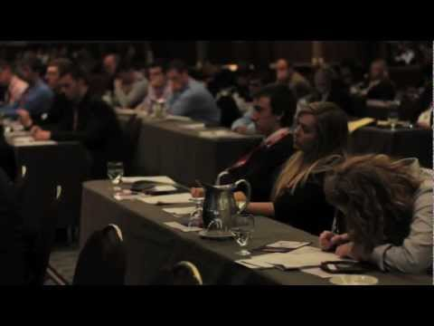 PrimeTime Sports Management Conference - Promotional Video