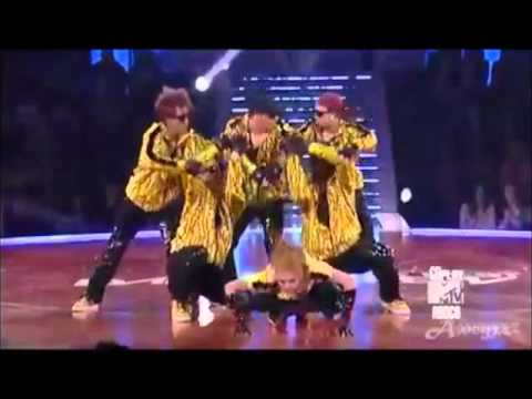 [Ep.5] America's Best Dance Crew Season 6: Week 5