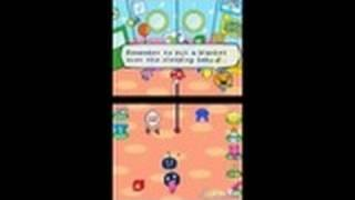 Tamagotchi Connection: Corner Shop 3 Nintendo DS