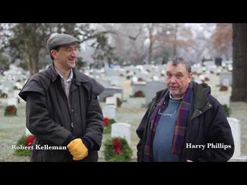Washington D C , History & Culture   Arlington Wreath Event