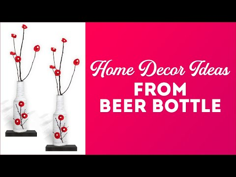 bottle-craft-ideas-for-home-decoration-|-best-out-of-waste-from-bottle