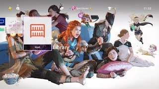 International Woman's Day 2019 Free PS4 Theme