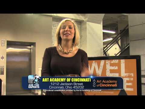 STAR64 Ask the Experts - Art Academy of Cincinnati PROMO