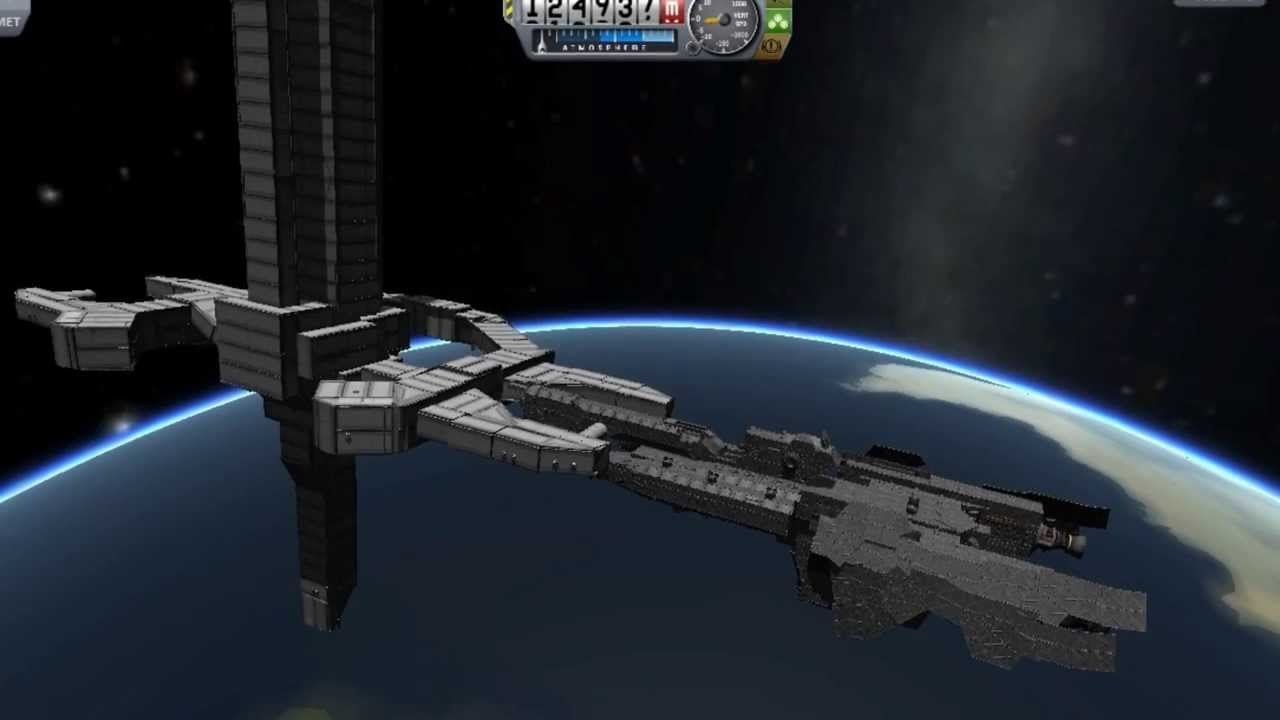 huge unsc space station - photo #2