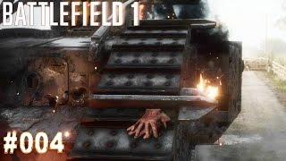 BATTLEFIELD 1 | #004 Das ENDE von Bess | Let's Play Battlefield 1 (Deutsch/German)