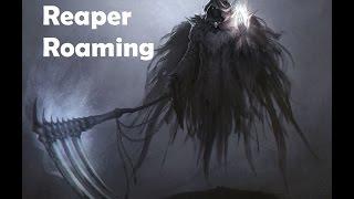 GW2 WvW Reaper Roaming pt 2