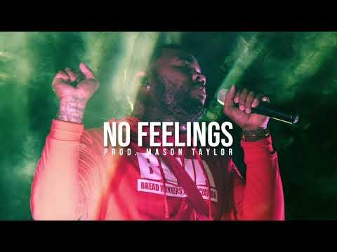 "[FREE] Kevin Gates Type Beat 2020 – ""No Feelings"" (Prod. Mason Taylor)"