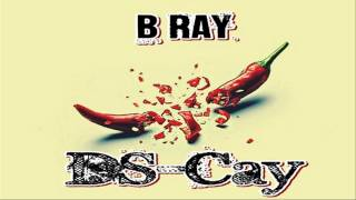 DS-Cay - B Ray