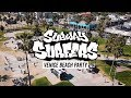 Subway Surfers Venice Beach Party