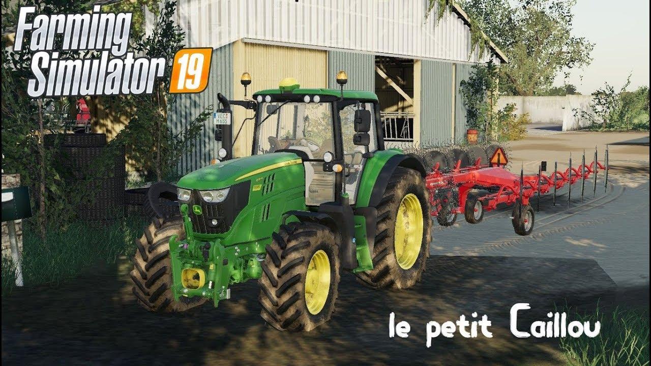 Farming simulator 2019 youtube