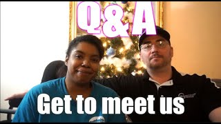 Meet the Parents   Q&A