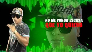 ARRECHISIMO REMIX | DJ FARICHO | ERIVAN | JERRY | KUTTY | TOBY KINC | LEKA | VIDEO LYRIC
