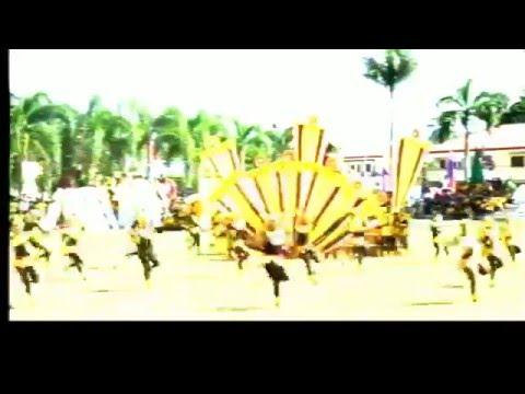 Bulawan Festival 2016 - Street Dancing