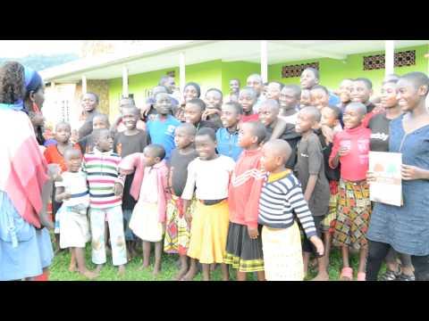 GRACE VILLA FOR COURAGEOUS CHILDREN CENTER 2