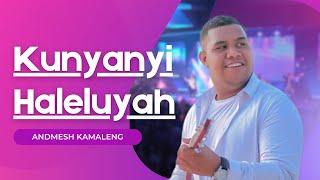 Andmesh Kamaleng - Ku Nyanyi Haleluyah