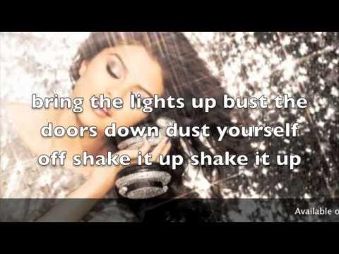 ShaKe iT Up (1x03 Instrumental)