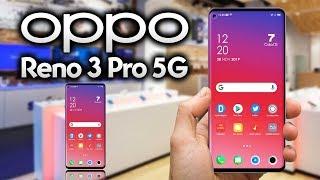 OPPO RENO 3 PRO 5G - Here It Is!
