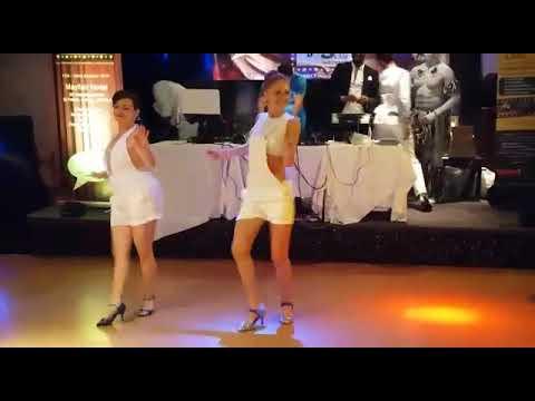 Bachata comedy show