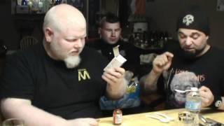 Lethal Ingestion : Albino Rhino Hot Sauce Review