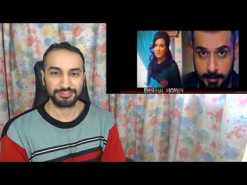 Bashar Momin OST reaction | By Gautam !!!!!!!!!