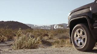 Crugen HT51 — Be That | Kumho Tire USA