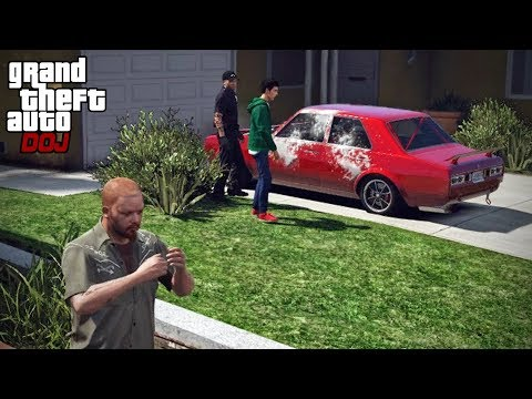 Download Youtube: GTA 5 Roleplay - DOJ 311 - Bad Neighbors in Los Santos (Criminal)