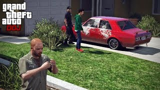GTA 5 Roleplay - DOJ 311 - Bad Neighbors in Los Santos (Criminal)
