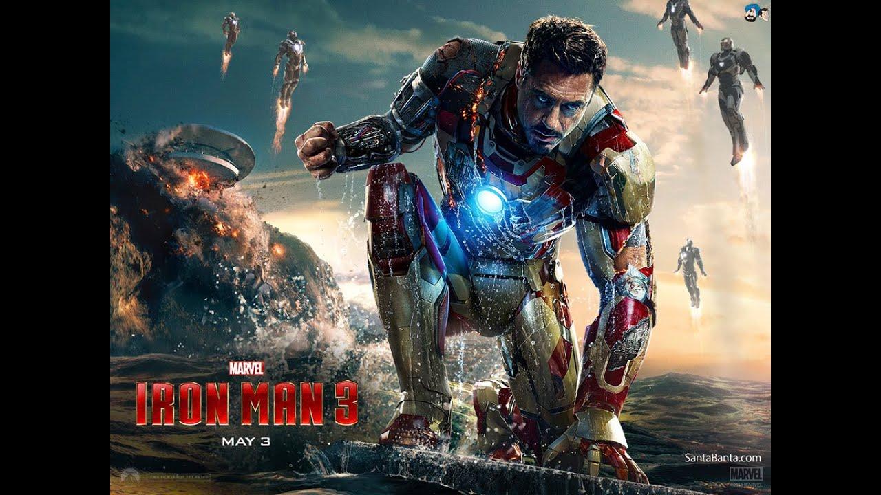 Iron Man Hd Filme