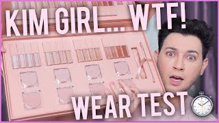 NEW KIM KARDASHIAN CONCEALERS REVIEW! Girl... WTF