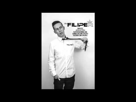 Dj Filipe R   Best Of Kizomba 2015