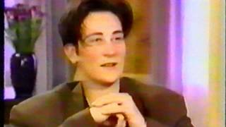 Watch K D Lang Bird On A Wire leonard Cohen video