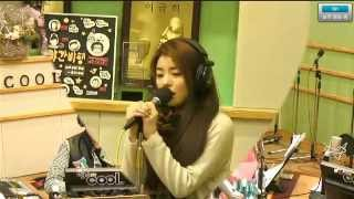 Ailee - One Night Only @ Kiss the Radio 1 2 0 3 1 4