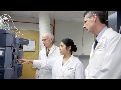 New Blood Test Can Predict Alzheimer's, Mild Dementia