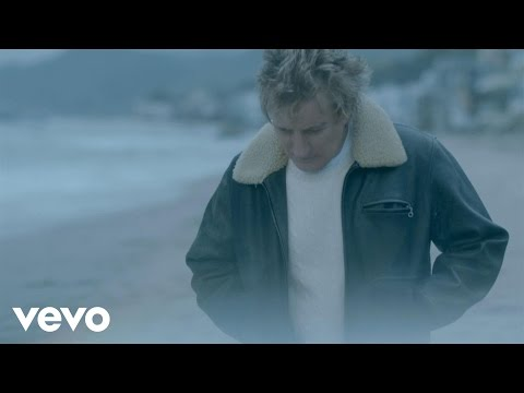 Video - Rod Stewart - It's Over