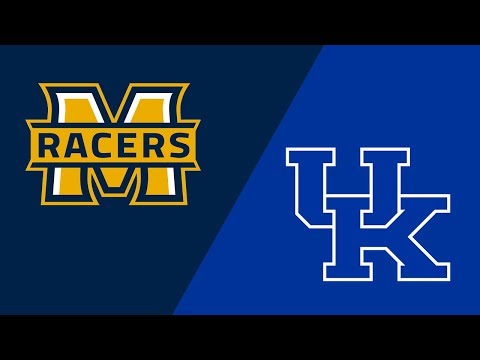 Week 3 2018 Murray State vs Kentucky Sept 15 2018