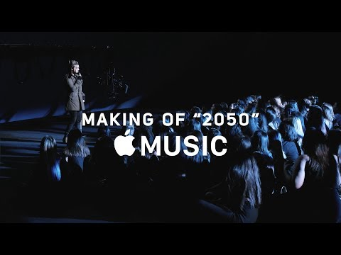 "Luan Santana - Making Of ""2050"" (Vídeo Exclusivo Apple Music)"