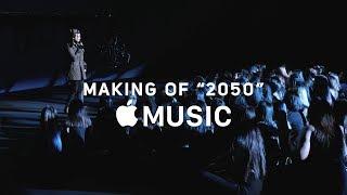 "Luan Santana - Making Of ""2050"" (Vídeo Exclusivo Apple Music)"