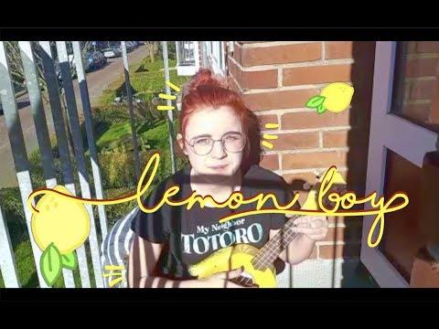 Lemon boi - cavetown