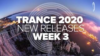 TRANCE 2020: New Releases (Week 03)