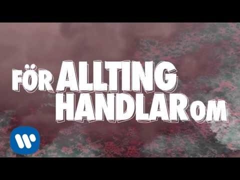 RMK & Toppen - Oss (Official Lyric Video)