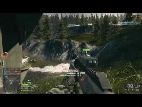 Battlefield 4 gameplay swiss german ps4