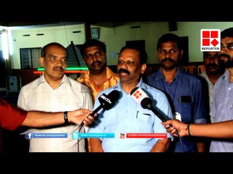 RSS claims its training camps are legal in Schools,  Kannur│Reporter Live
